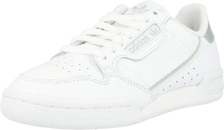 adidas Continental 80 W, Chaussure de Gymnastique Femme