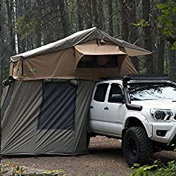 Best Jeep Rooftop Tents
