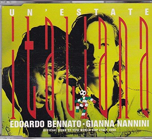 Un'Estate Italiana [Single-CD]