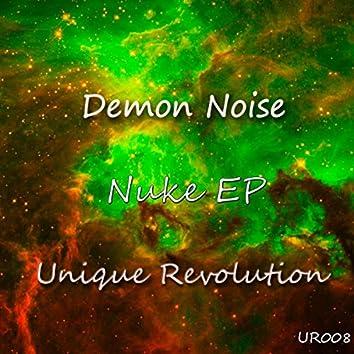 Nuke EP