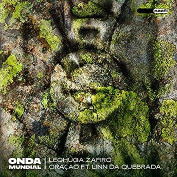 Oração (feat. Linn Da Quebrada) [Pense & Dance]