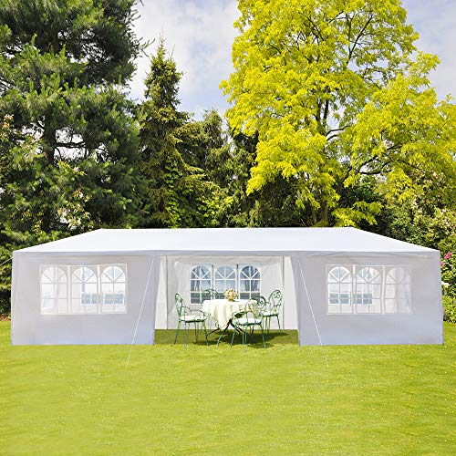 URHOMEPRO Canopy Tent, 10
