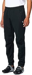 BALEAF Men's Windproof Bike Cycling Pants Outdoor Fleece-Lined Thermal Athletic Pants
