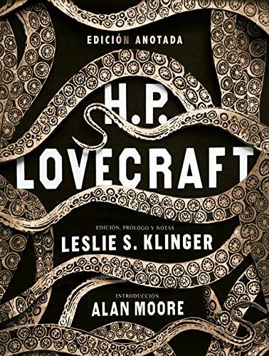 H.P.Lovecraft anotado: 9 (Grandes Libros)