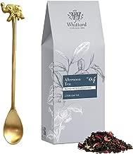 Whittard Tea Afternoon Loose Leaf 100g (WHITTARD Afternoon Loose Tea with an Elegant Spoon)