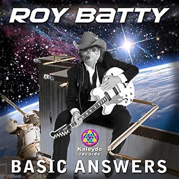 Basic Answers