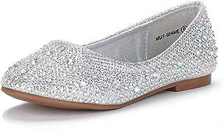 Amazon.com: 11 - Silver / Shoes / Girls
