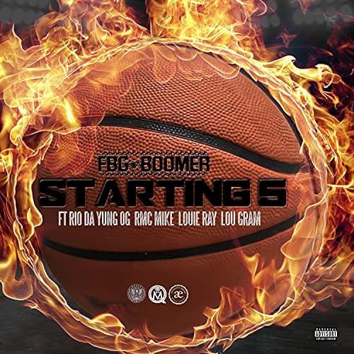 FBG Boomer feat. Rio Da Yung Og, RMC Mike, Louie Ray & Lou Gram