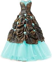 Amazon Com Camo Wedding Dresses