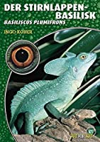 Der Stirnlappenbasilisk: Basiliscus plumifrons