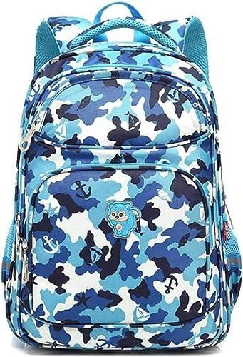 YHDD Schultaschen, Schultaschen für Gründschulkinder, mädchen, Kinderrucks e der Klassen 1-3-6, Schultaschen für mädchen von 6-12 Jahren