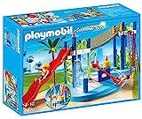 Playmobil - 6670 - Aire de jeux aquatique