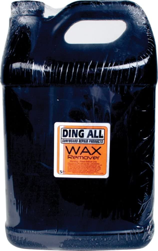 Ding All 1 Gallon Repair Wax Surfboard Omaha Max 44% OFF Mall Remover