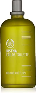 The Body Shop Mens Kistna Eau De Toilette  - 100ml