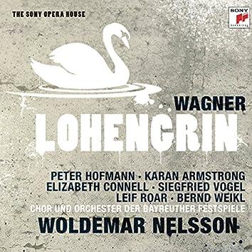 Wagner: Lohengrin - The Sony Opera House