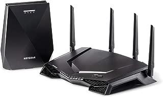 NETGEAR 夜鹰 WiFi 路由器XRM570-100EUS XR500 | inc. Booster Nighthawk Pro Gaming