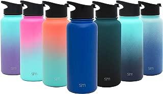 Best double summit water bottle Reviews