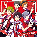 THE IDOLM@STER SideM NEW STAGE EPISODE:08 High×Joker(Smiles In Wonderland!)