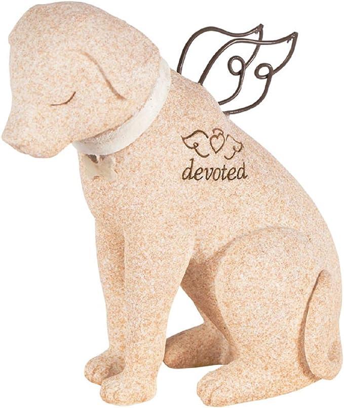 Dog Keepsake Figurine
