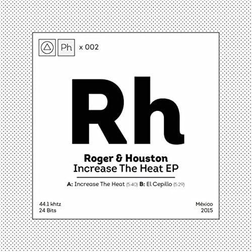 Roger & Houston