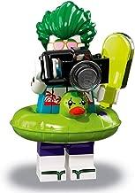 LEGO The Batman Movie Series 2 Collectible Minifigure - VACATION JOKER (71020)