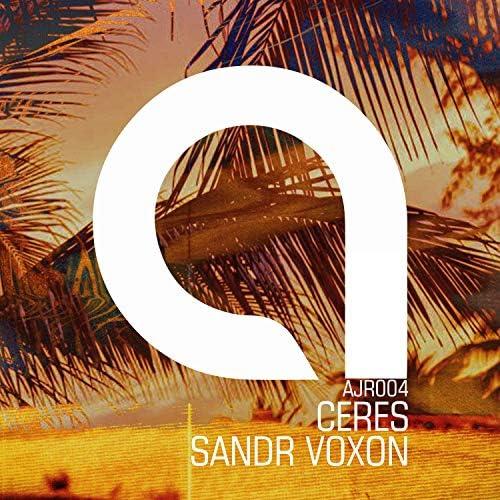 Sandr Voxon
