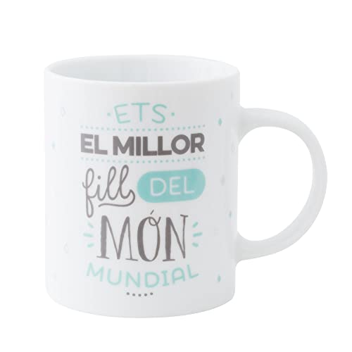 Mr Wonderful Madre: Amazon.es