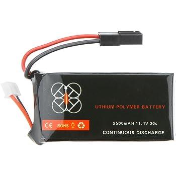 Batterie Pour Parrot Skycontroller 2 PF070271