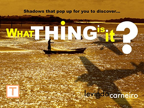 What Thing is it? (English Edition)