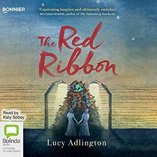 The Red Ribbon cover art