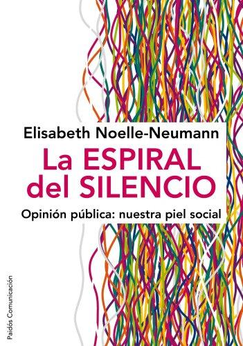 La espiral del silencio: Opinión pública: nuestra piel social