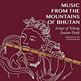 Music From The Mountains Of Bhutan