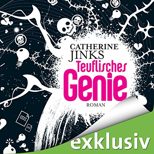 Teuflisches Genie audiobook cover art