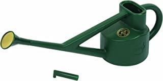 Bosmere V110 Green Haws 2.25-Liter Plastic Outdoor Conservatory Watering Can