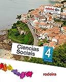 CIENCIAS SOCIAIS 4 - 9788483494141