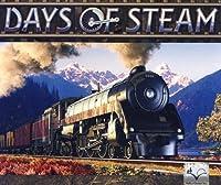 デイズ・オブ・スチーム (Days of Steam)