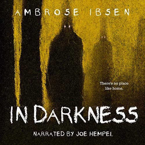 In Darkness cover art