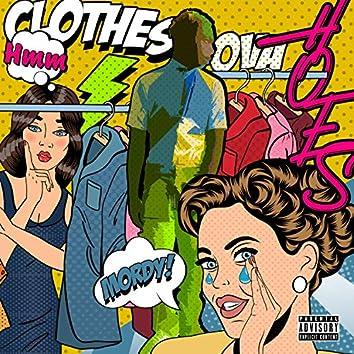 Clothes Ova Hoes