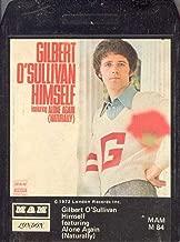 GILBERT O'SULLIVAN: Himself -14847 8 Track Tape