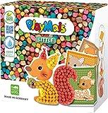 PlayMais Mosaico Bosque PEQUEÑO niños, Multicolor (11822)