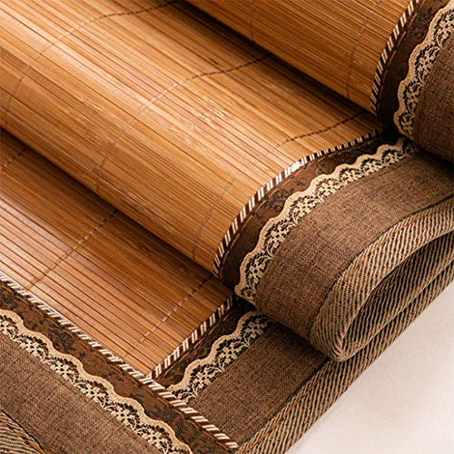 alfombra bambu fabricante HEAlesd