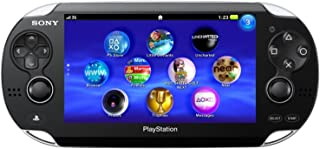 Sony PlayStation Vita Wi-Fi (Renewed)