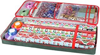 40 inch wrapping paper storage container