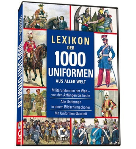 Lexikon der 1000 Uniformen aus aller Welt
