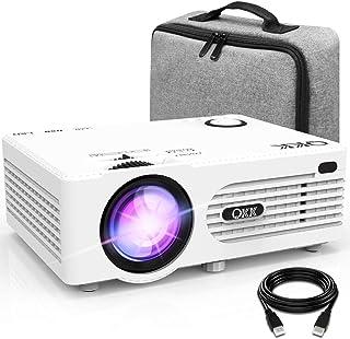 Amazon.es: LED - Proyectores / TV, vídeo y home cinema: Electrónica