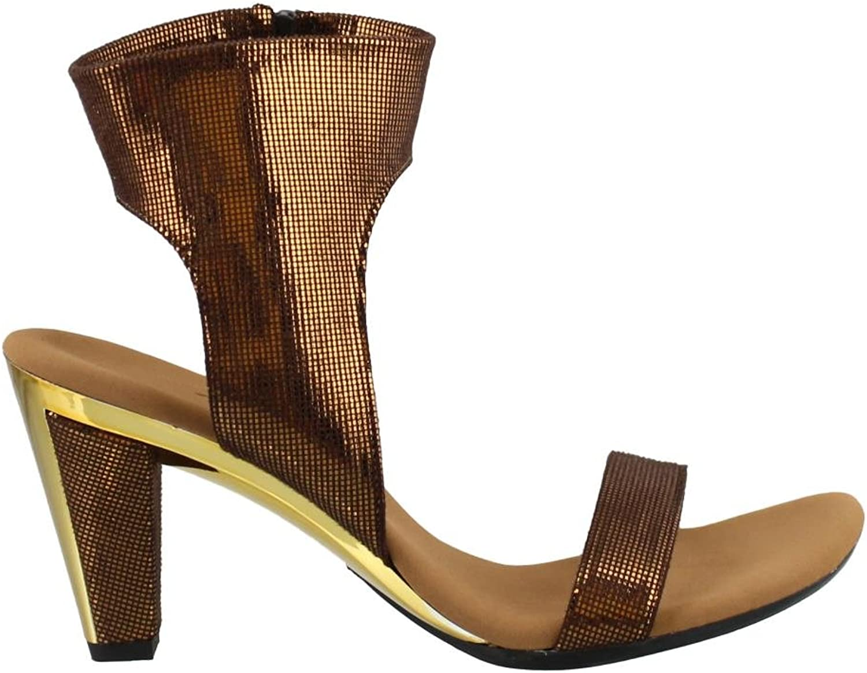 Women's Onex, Showgirl 2 Ankle Wrap Sandal