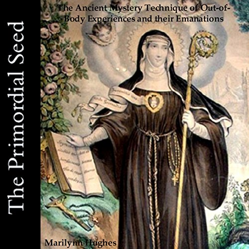 The Primordial Seed audiobook cover art
