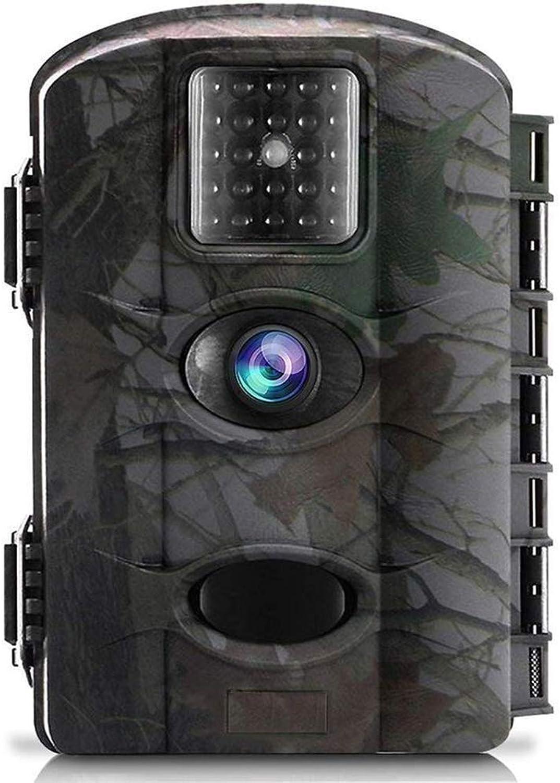 Hunting Camera 16 Million Pixel HD Night Vision Infrared Sensor Outdoor Camera