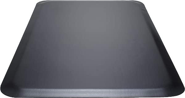 Guardian Pro Top Indoor Anti Fatique Floor Mat Rubber 3 X5 Black
