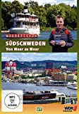 Wunderschön! - Südschweden - Von Meer zu Meer